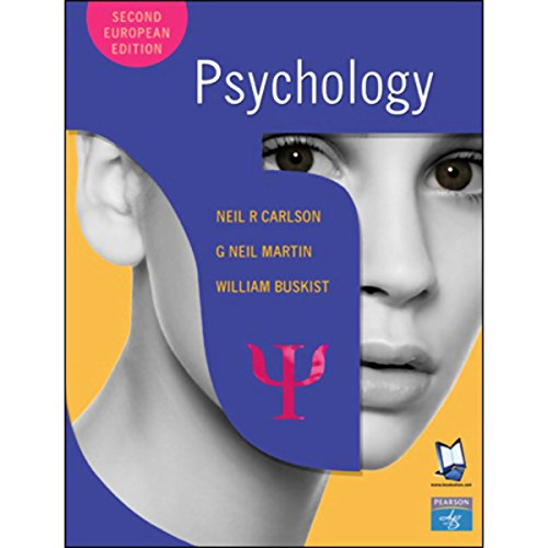 VangoNotes for Psychology, 2/e audiobook cover art