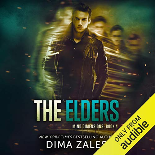 The Elders Titelbild