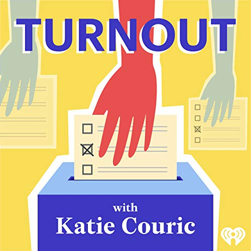 Turnout with Katie Couric Podcast By iHeartRadio cover art
