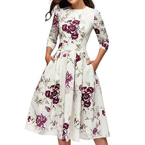 Vectry Vestidos De Fiesta Vestidos Largos Casual Boho Vestidos Elegantes Niña Moda Mujer 2019 Vestidos De Fiesta Moda Mujer 2019 Vestidos Verano Vestidos Comunion Vestidos Blanco