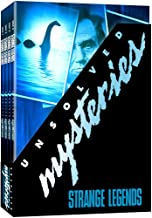 Best unsolved mysteries legends Reviews