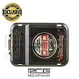 Chiptuning Box PRO R OBD BLACK SERIES Navara (D23) 2.5 dCi 140kW 190PS Diesel Digital Tuning Box Chip Tuning powerbox