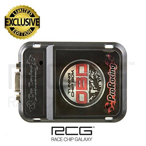 Chiptuning Box PRO R OBD BLACK SERIES GLA 200 CDI 100kW 136PS Diesel box