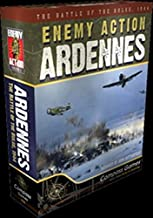 CPS: Enemy Action, Ardennes, the Battle of the Bulge 1944, Board Game