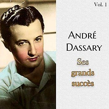 André dassary - ses grands succès, vol. 1