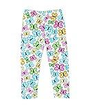 Niñas Verano Pantalones...