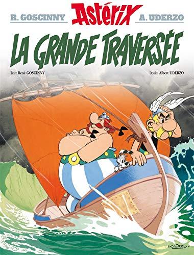 Astérix - La grande traversée - n°22
