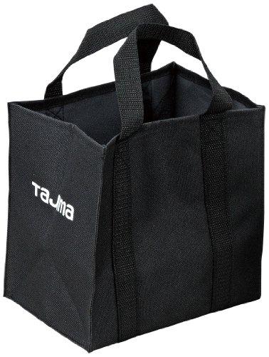 タジマ(Tajima) ビニール絶縁電線用皮剥き ソケット型CV線ストリッパー ムキソケ ケース収納バッグ DK-MSBAG