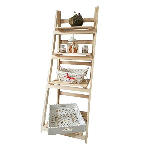 Wondrous Bathroom Ladder Shelf Amazon Co Uk Interior Design Ideas Clesiryabchikinfo