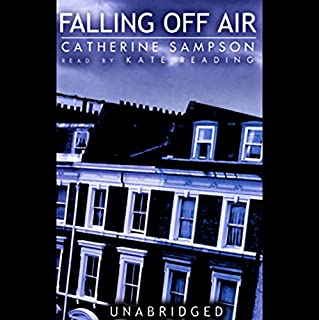 Falling Off Air audiobook cover art