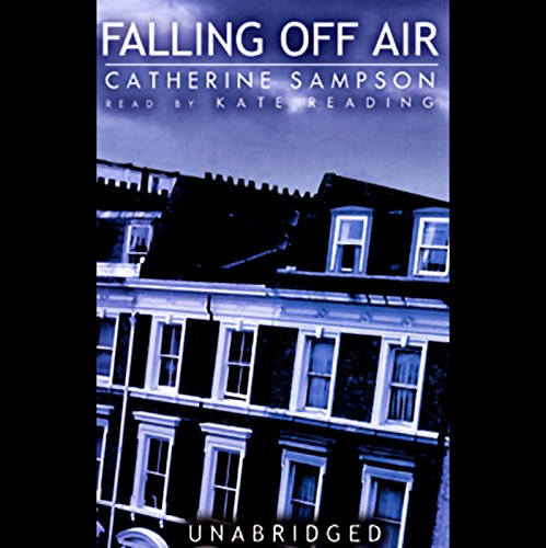 Falling Off Air audiobook cover art