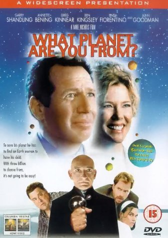 What Planet Are You From? [UK Import]