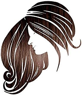 Henna Maiden DELICIOUS DARK BROWN Hair Color: 100% Natural & Chemical Free