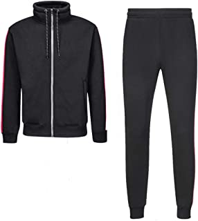 842cb730cf86c Amazon.com: Active Tracksuits: Clothing, Shoes & Jewelry