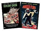 SOYLENT GREEN/FORBIDDEN PLANET