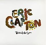 Songtexte von Eric Clapton - Behind the Sun