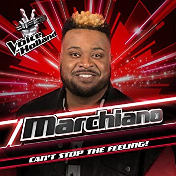 Can't Stop The Feeling (The Voice Of Holland Season 8)