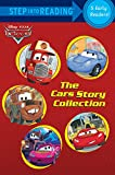 Five Fast Tales (Disney/Pixar Cars) (Step into Reading)