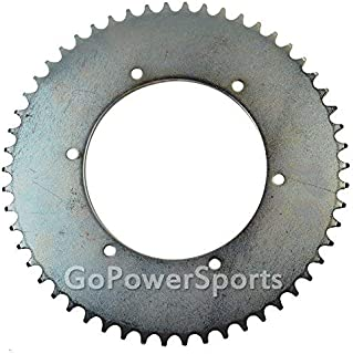 Go kart Live Axle Sprocket for #420 chain (48T)