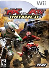 Mx Vs ATV Untamed - Nintendo Wii (Renewed)