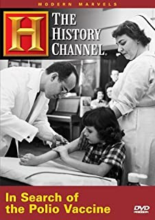 In Search of the Polio Vaccine: History Channel