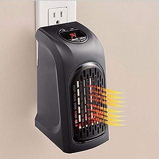 YBZS 400W del Hogar Mini Portátil De Aire del Ventilador del Calentador Eléctrico, Campana Eléctrico De Escritorio/Radiador/Calentador/Calentador De Pared para La Sala De Invierno