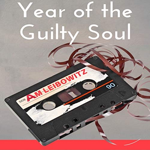 Year of the Guilty Soul audiobook cover art