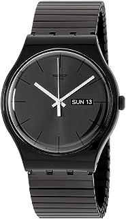 SWATCH SUOB708A Unisex Mystery Life L Watch