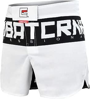 Supreme Hybrid MMA Fight Shorts | BJJ Muay Thai WOD No-GI Kickboxing Boxing UFC Athletic Shorts