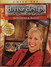 Divine Design with Candice Olson - Kitchens and Baths (Boxset)