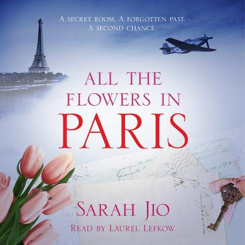 All the Flowers in Paris cover art