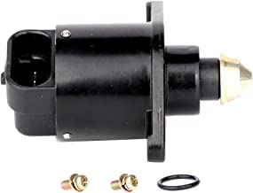 FINDAUTO 2H1142 Idle Air Control Valve idle speed control valve fit for Jeep Cherokee/Comanche/Grand Cherokee/TJ/Wrangler, 1997 Land Rover Defender 90/ Discovery/Range Rover