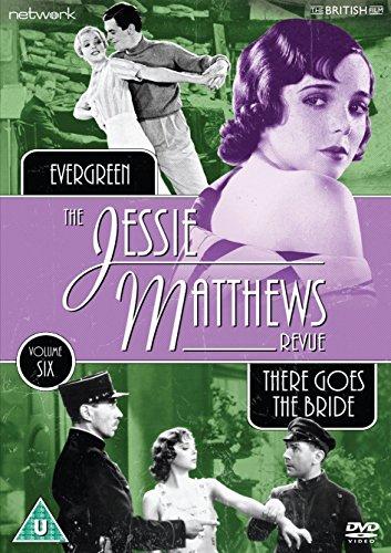 The Jessie Matthews Revue: Volume 6 [DVD] [UK Import]