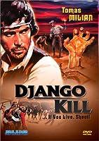 Django Kill If You Live Shoot [DVD]