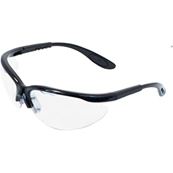 Python Xtreme View Protective Racquetball Eyeguard (Eyewear) (Black,White,Blue,Red) Available