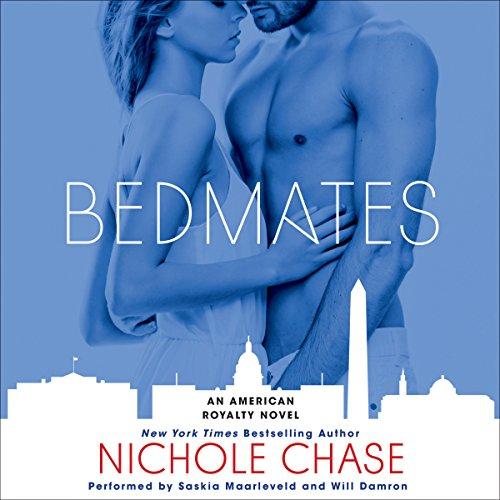 Bedmates audiobook cover art