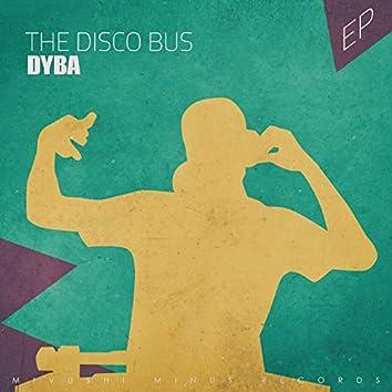 The Disco Bus - EP