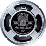 Celestion Classic Lead Haut-Parleur Guitare 31cm 80W 16 OHMS