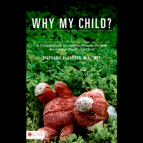 Why My Child? audiobook cover art