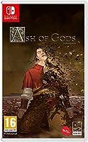 Ash of Gods: Redemption (Nintendo Switch) (輸入版)