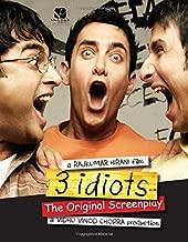Best 3 idiots script book Reviews