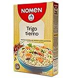 Nomen Trigo tierno 500 gr. 1 Ind.