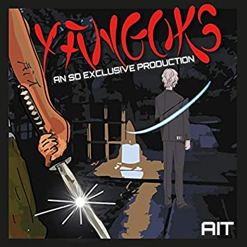 Yangoks: The Mixtape