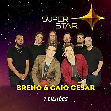 7 Bilhões (Superstar) - Single
