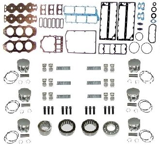Buy Bargain Powerhead Rebuild Kit Yamaha V6 150-175hp, 1993-2009 Vertical