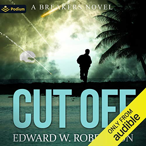 Cut Off  By  cover art