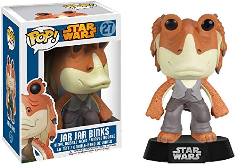 Star Wars  Jar Jar Binks