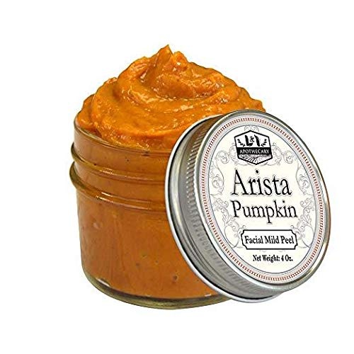 fl Arista Pumpkin Enzyme Mask