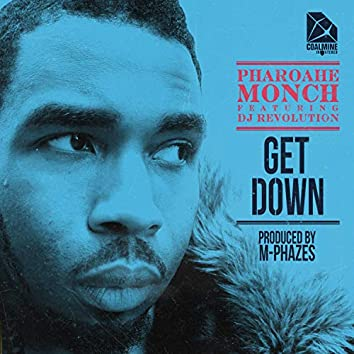 Get Down (feat. DJ Revolution)