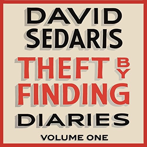 Couverture de Theft by Finding